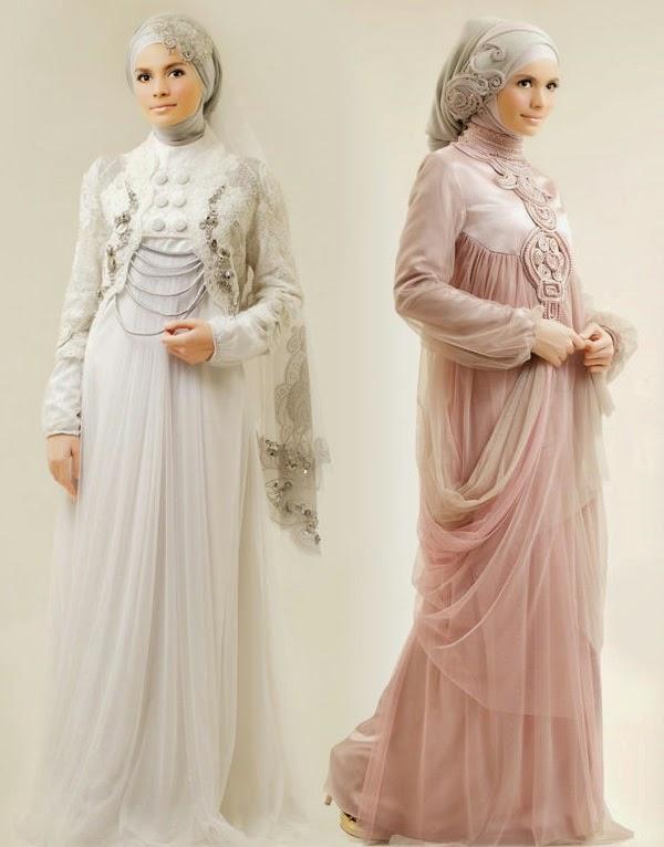 Model-Baju-Pernikahan-Islami
