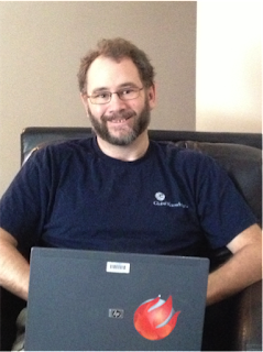Faces of FreeBSD – Thomas Abthorpe