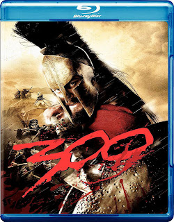 300 (2006) BluRay 1080p  1.3G 