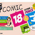 IF COMIC - SAPUCAIA DO SUL