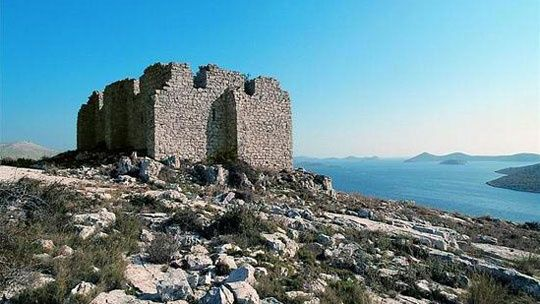 Byzantine Croatia