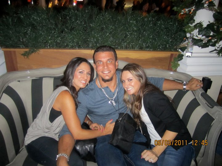Young boy pics of frank mir wife