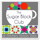 2013 The Sugar Block Club