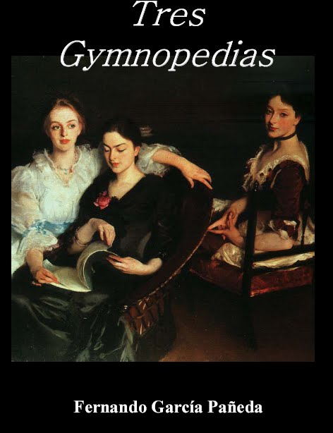Tres Gymnopedias
