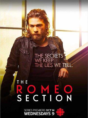 The Romeo Section Saison 2 VOSTFR