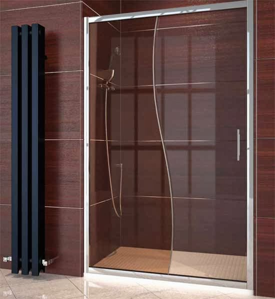 Carpinter a de aluminio sevilla aluminio tres mamparas - Instalar una mampara de ducha ...
