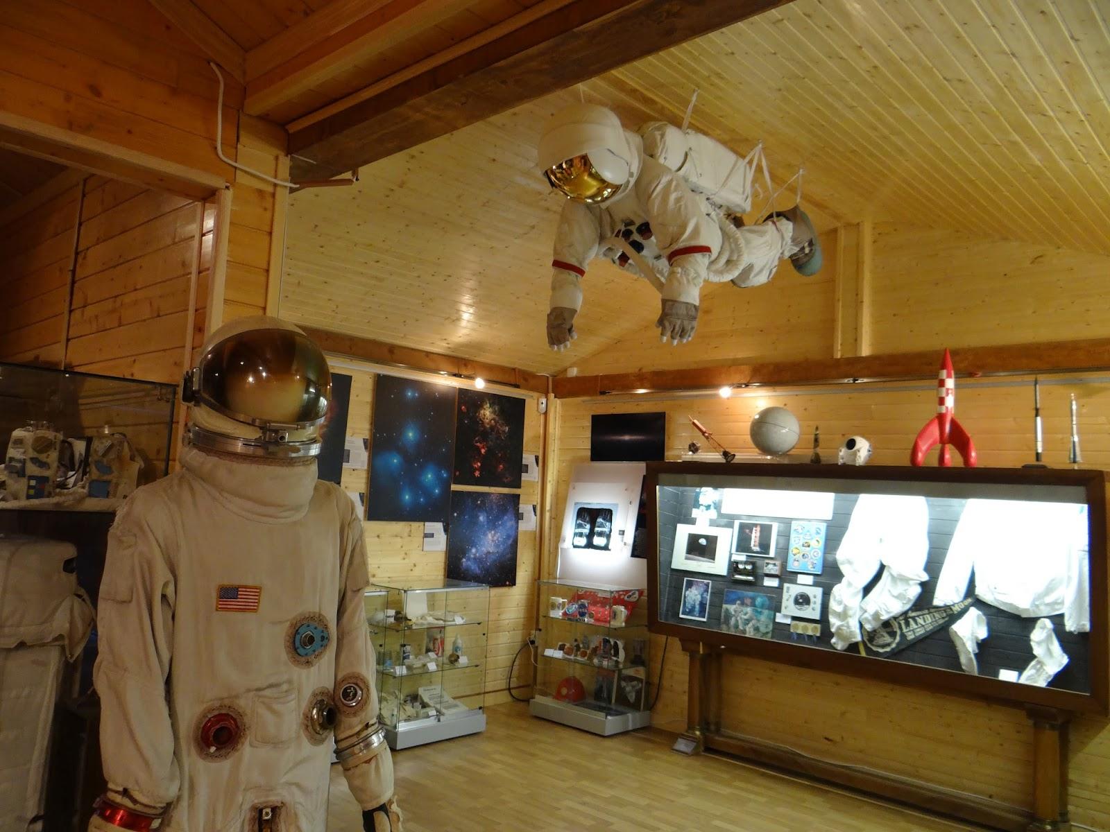 Museo Lunar (Fresnedillas de la Oliva)