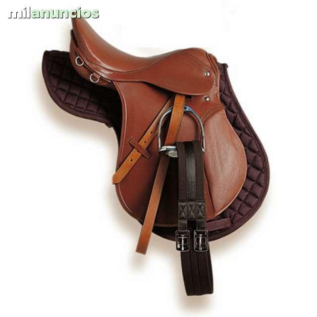 Mundo equino monturas de equitacion for Monturas para caballos