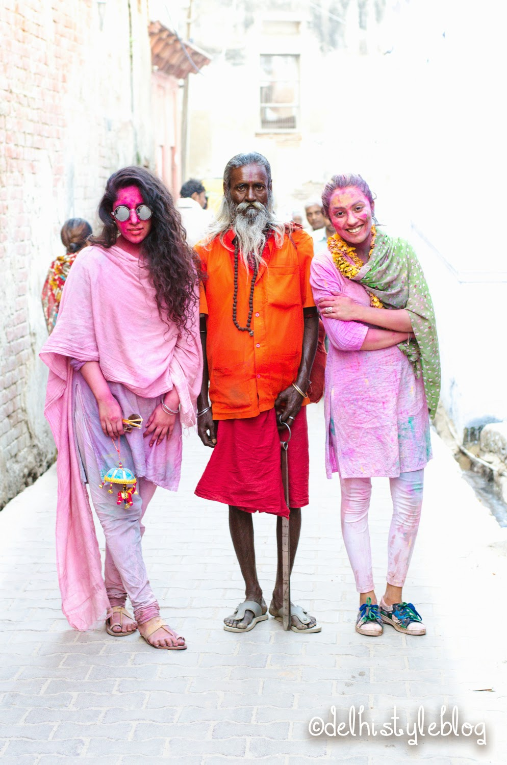 The Filmy Owl Angel Bedi Sadhu and Aanchal Sukhija