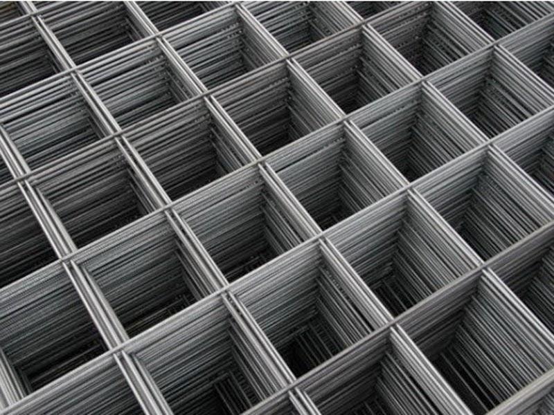Металлическая сетка Истынь-Металл