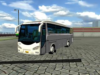 18 wos haulin download bus mod