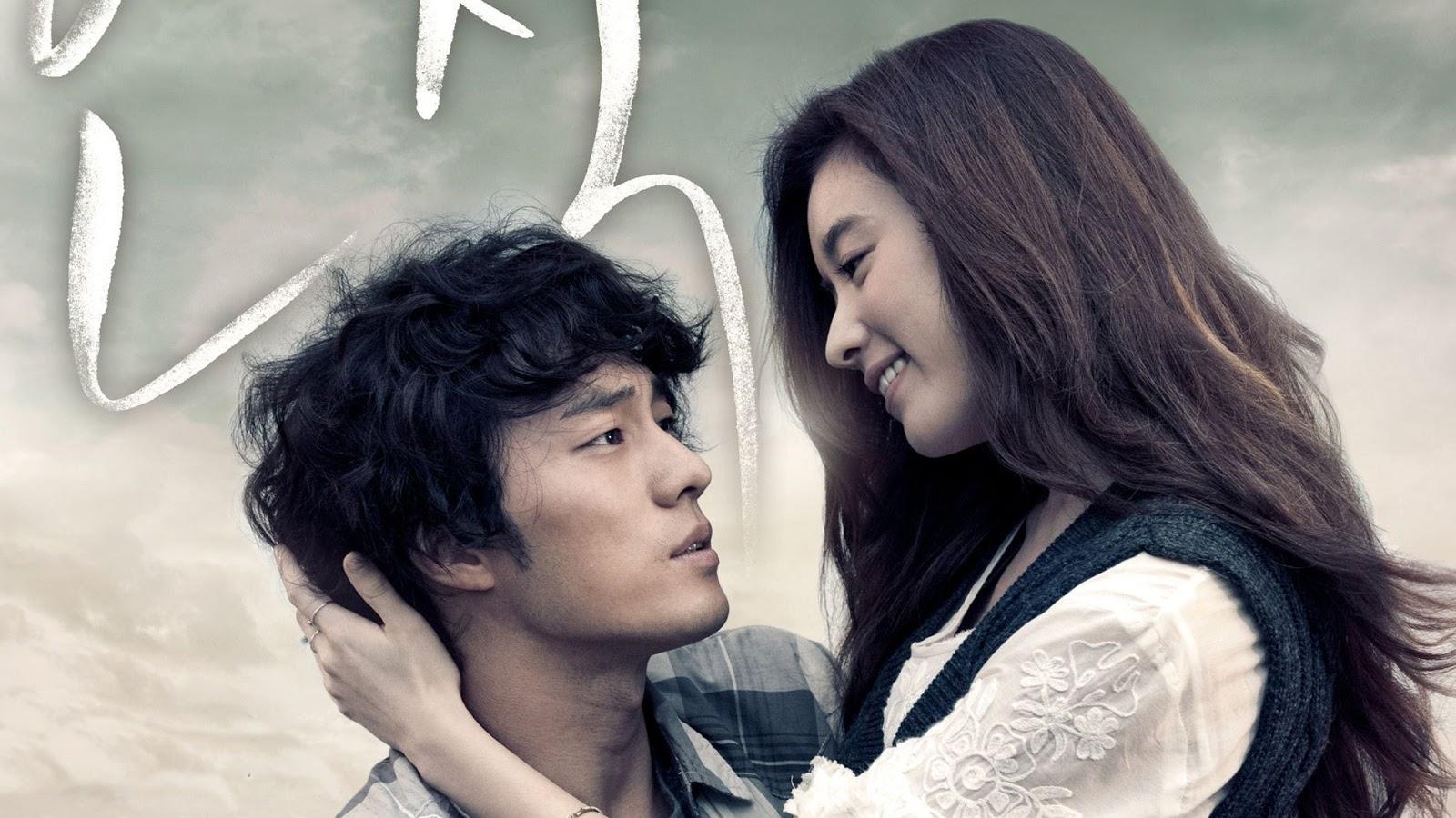 Film Korea Lucu Romantis