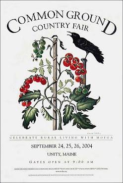 2004 MOFGA Poster