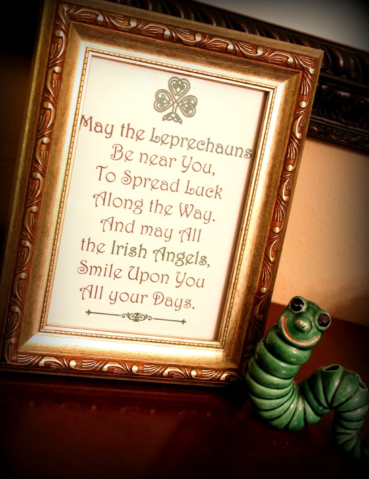 Irish Blessing, Irish Angels, Angels, Leprechauns, Ireland, Printables