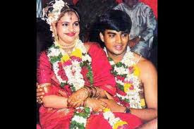 Actor Madhavan marriage Photos
