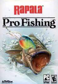 RAPALA PRO FISHING FULL