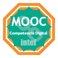 MOOC INTEF COMPETENCIA DIGITAL 2015