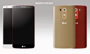 Spesifikasi Harga Handphone LG G3
