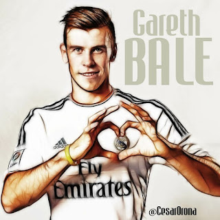 Gareth Bale Real Madrid Wallpaper Smartphone