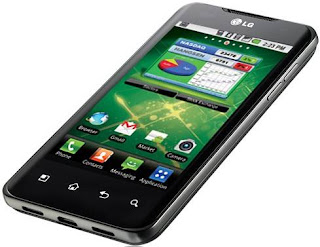 LG Optimus 2X
