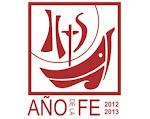 ...Se acerca el Año de la Fe 2012-2014