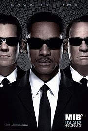 Watch Men in Black III online free megavideo
