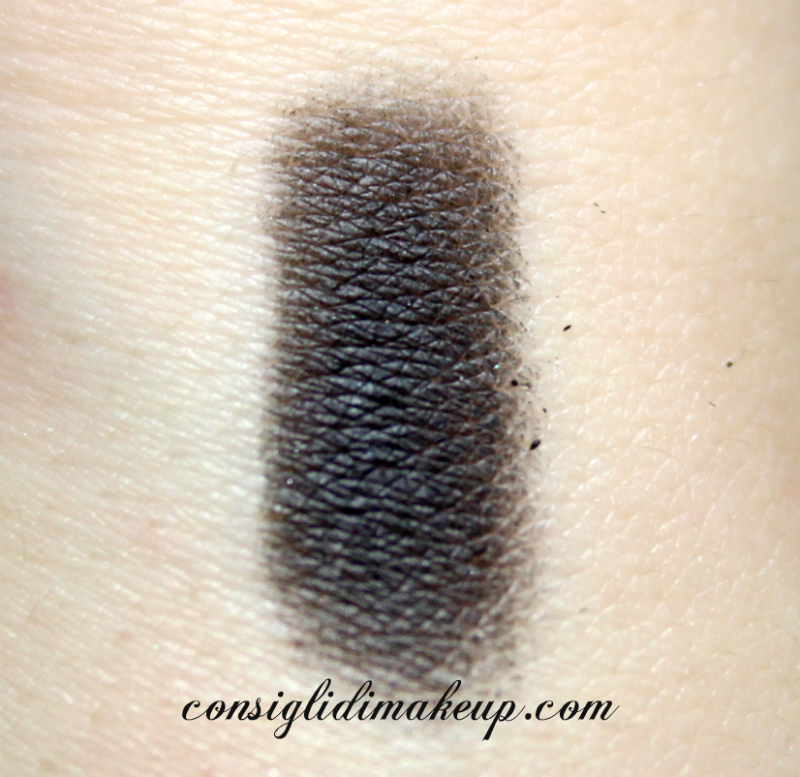 recensione eyeliner in polvere smokissime l'oreal