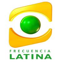frecuencia latina tv: