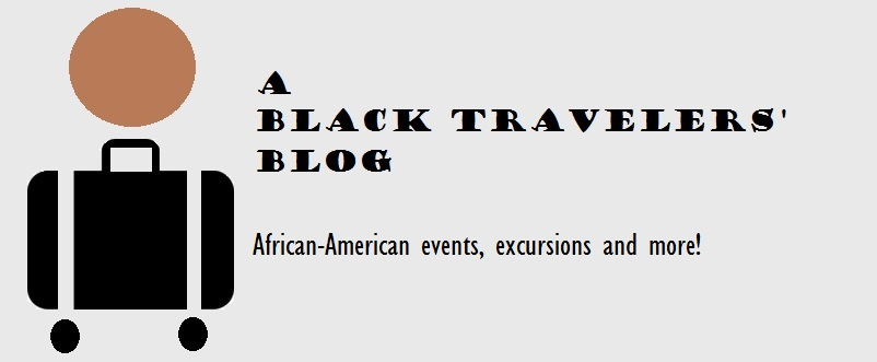A Black Travelers' Blog