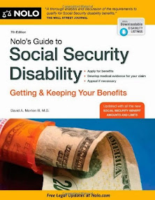 Get Social Security Disability and Keep It