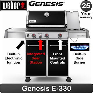 weber genesis e 330 best price. Black Bedroom Furniture Sets. Home Design Ideas