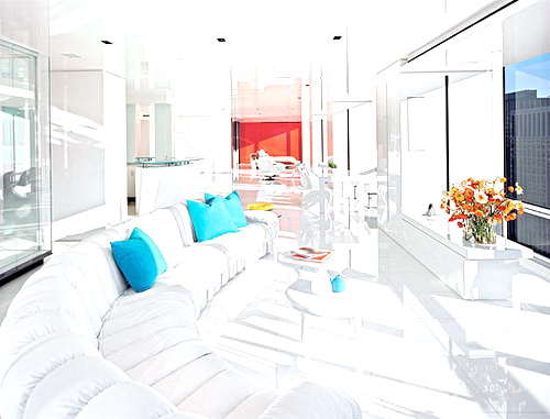 What Degree Do You Need For Interior Design