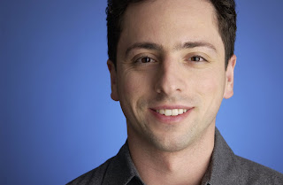 Sergey Brin - Penemu Google