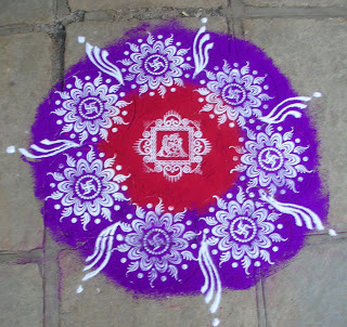 Rangoli Designs For Competition With Concepts Take ideas from these designs