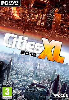 Cities XL 2012 Completo [PC]