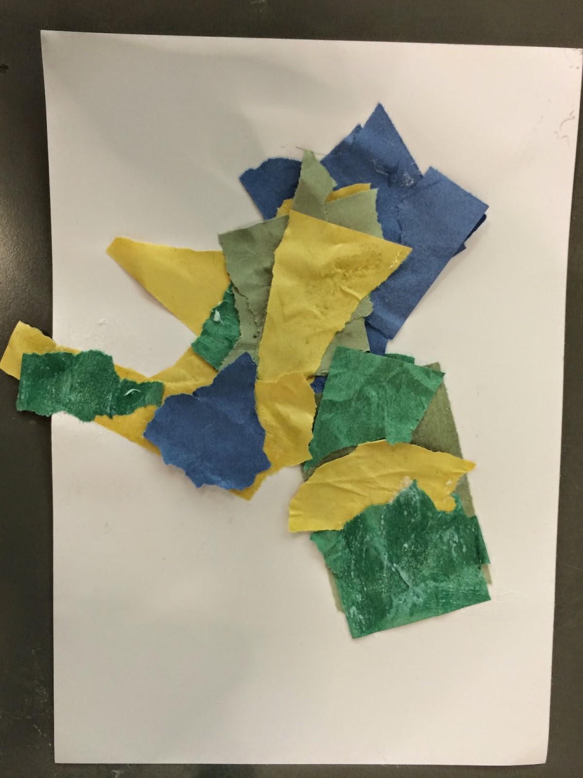 Culture Baby: My Mini Matisse