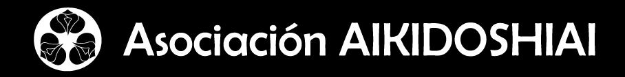 Asociación AIKIDOSHIAI