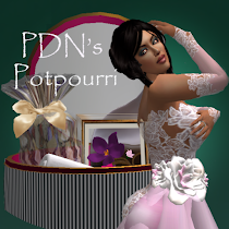 PDN&#39;s Potpourri