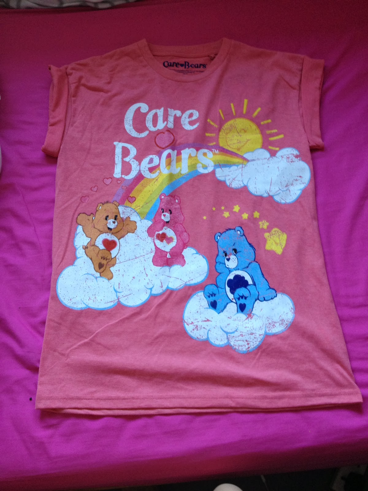 Care Bears Shirt