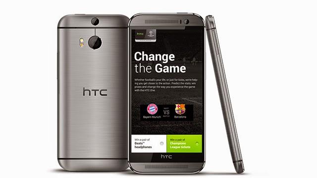 HTC Terbaru