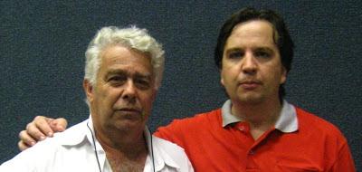 José Carlos Finardi, piloto e apresentador do programa 100% Motor do canal  Eco TV,  adquiriu junto com seu irmão José Luis o espólio material da IBAP em 1990. Esta empresa criou o Democrata, um modelo pioneiro que não entrou em produção seriada.