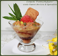 La table lorraine d 39 amelie la rhubarbe j 39 en fais quoi - Bienfait des fraises ...