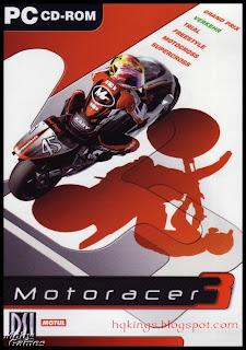 Moto Racer 3 PC Game Full