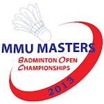 MMU Masters Logo