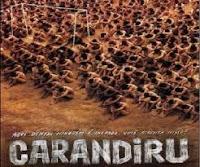 La masacre de Carandirú