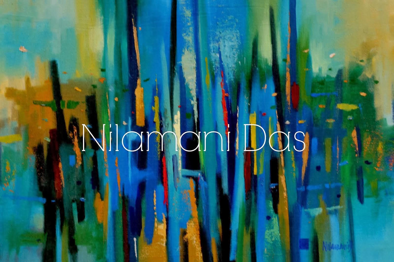 Web de Nilamani Das