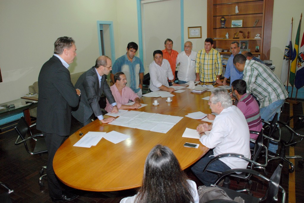Empresa de gás canalizado apresentará projeto das obras na cidade no dia 4 de abril