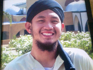 Zaenal Nurrizki Putra Wiranto Meninggal Dunia