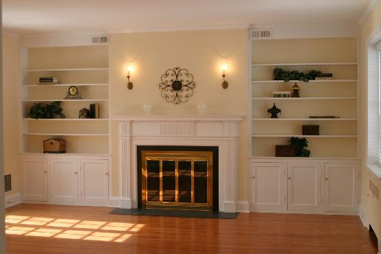 A Hearth Is Not Mandatory For The Building Code If You Have Gas Only Fireplace But It Would Look Funny Without One Since We Are All Accustomed To Seeing