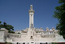 Monumento a la Constitución, Cádiz